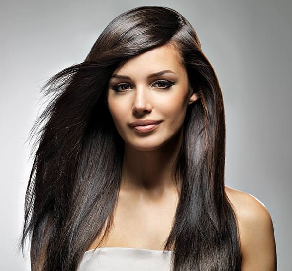 tips for silky and shiny hair